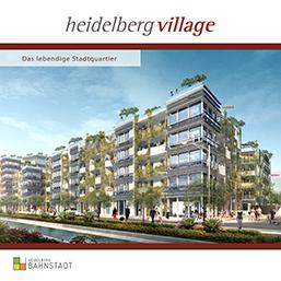 Heidelberg Village Broschuere
