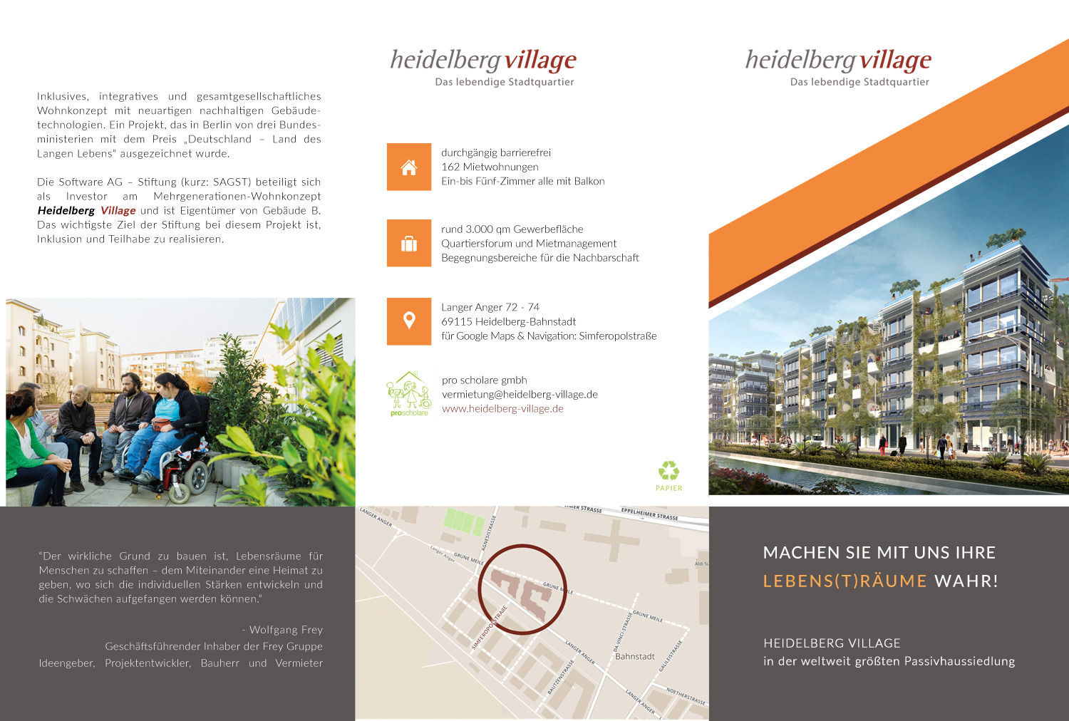 Lovely Flyer HD Village_abJuli2017_web_aussen