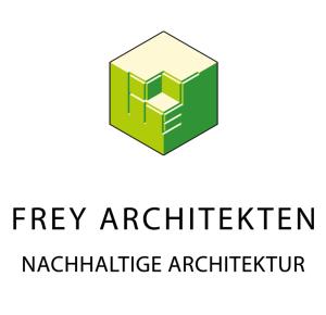 Bildmarke Logo Frey Architekten
