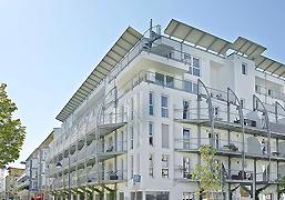 Greenhouse Frey Architekten FLV Freiburg Rieselfeld