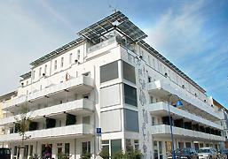 pro-scholare-Haus Freiburg Rieselfeld